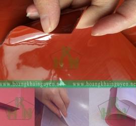Tấm silicone cuộn chịu nhiệt
