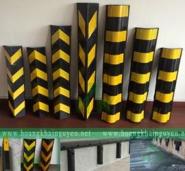 Đệm cao su chống va | Cao su ốp tường